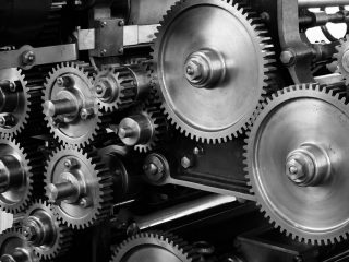 Mechanical engineering industry
